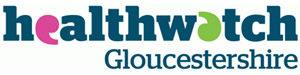 Healthwatch Gloucestershire Logo